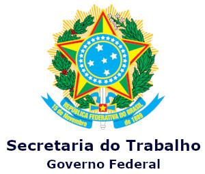 Secretaria do Trabalho - Governo Federal